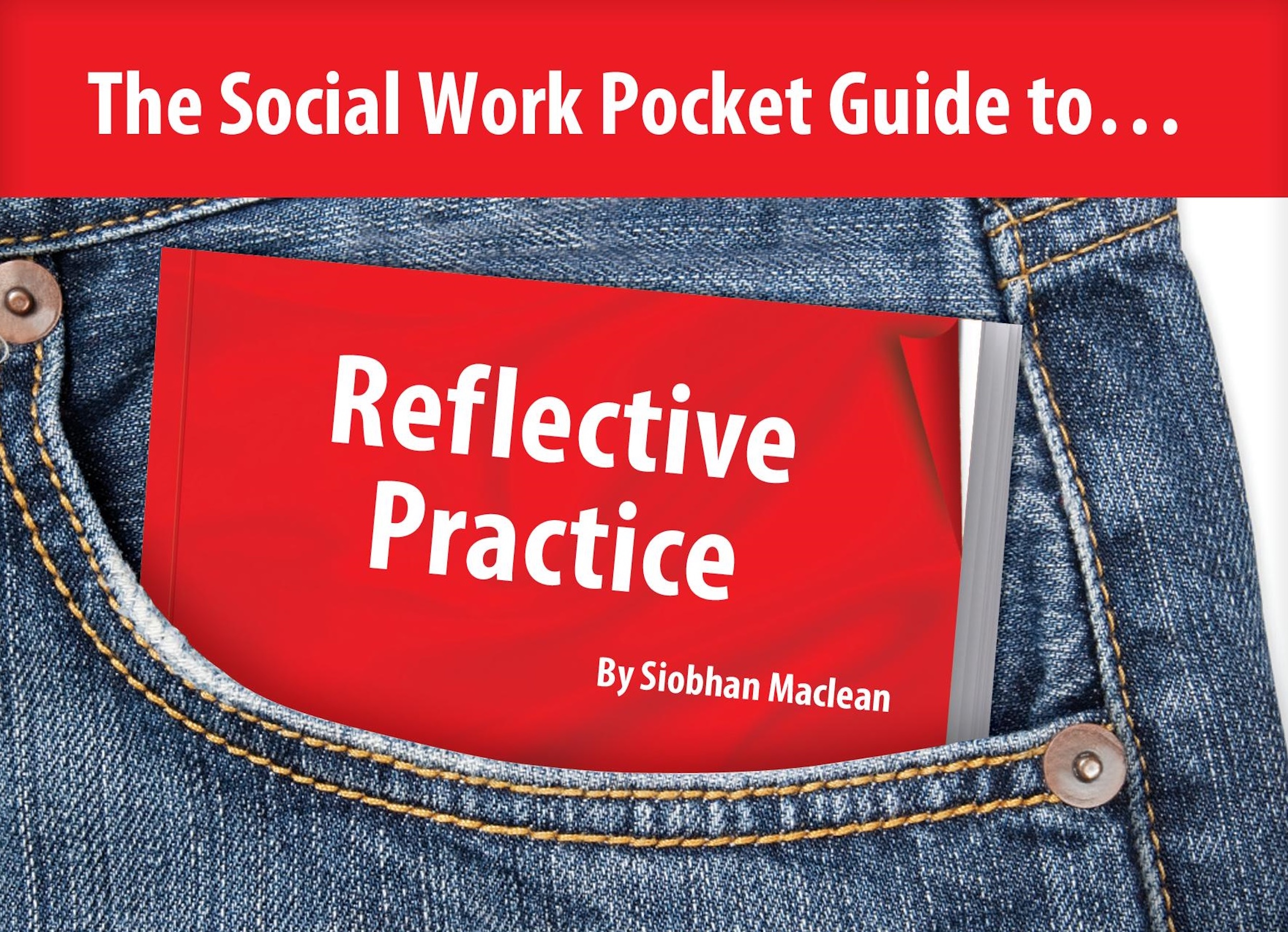 The Social Work Pocket Guide to..:Reflective Practice